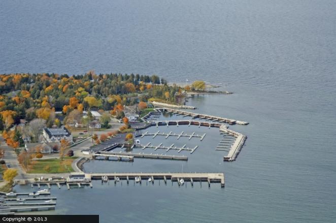 About hidden harbor condos for Fish creek wisconsin