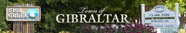 Town of Gibraltar
